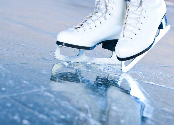 スケート界の王子は世界からも人気が高かった!
