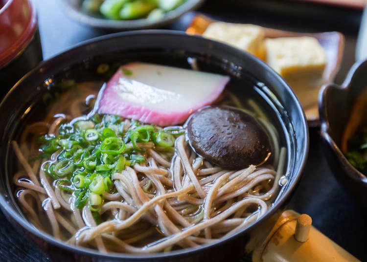 Japan's Custom of Hikkoshi Soba - A Noodly Gift for Neighbors