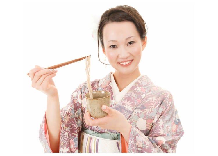 Hikkoshi Soba - Going International?