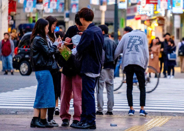 8 Unfamiliar (But Totally Normal) Customs in Japan!