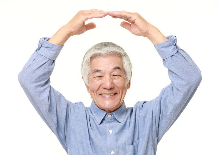 4. Japanese Have Different Gestures