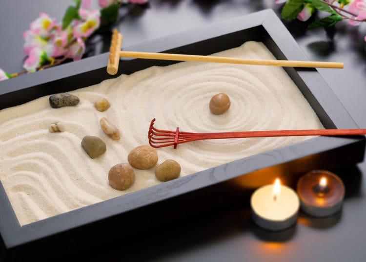 Japanese Zen in Western Culture