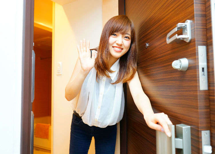 Visiting a Japanese Home: 10 Tips You Should Know!