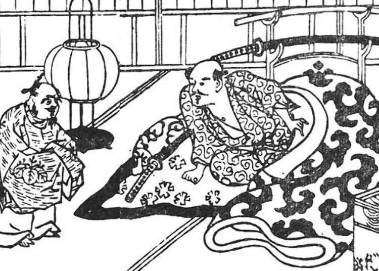 Zashiki Warashi, the Guestroom Child