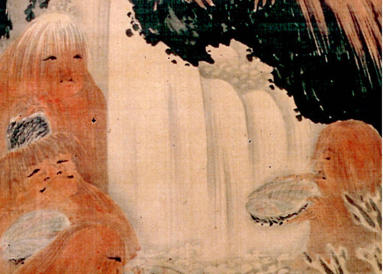 Shōjō, the Drunken Ape