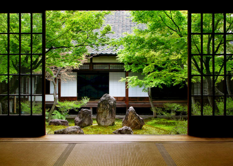 All About Tatami – Japan's Traditional Straw Mats