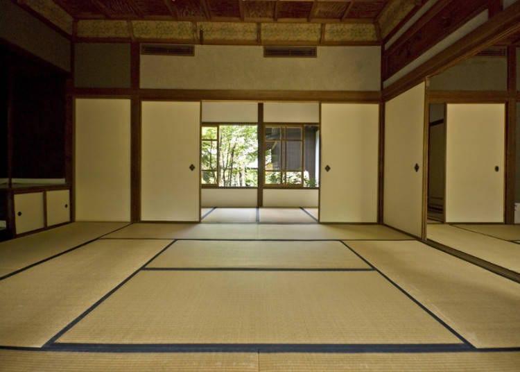 The History of Tatami