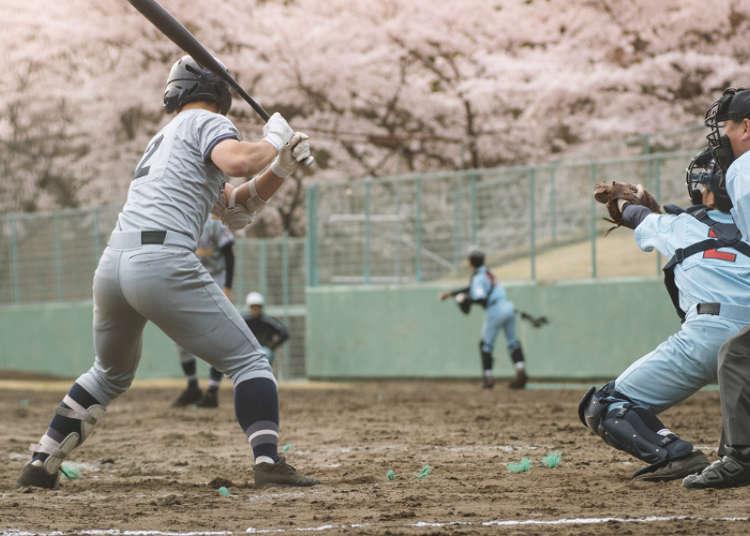 Yakyu: Baseball in Japan