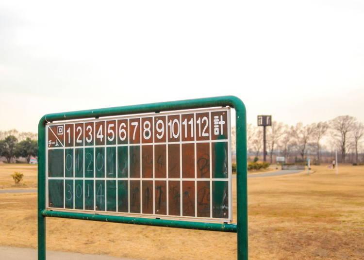Japanese Baseball Players Overseas