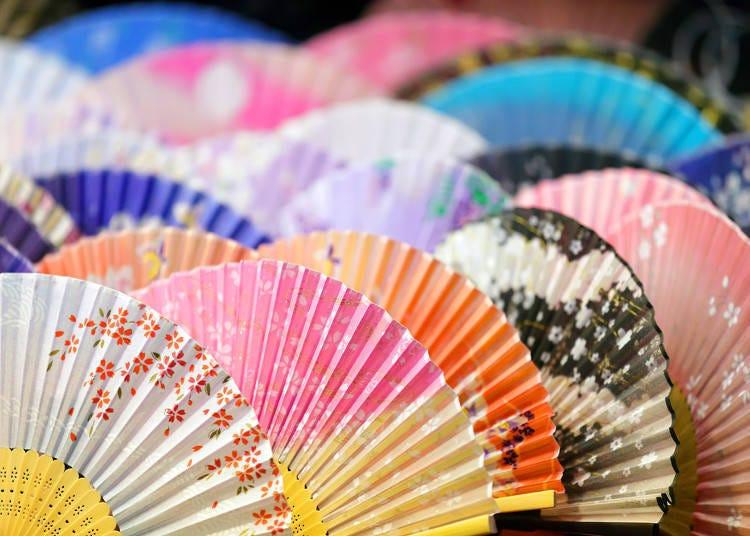 Kaedah menggunakan bahasa Jepun untuk meluahkan perasaan