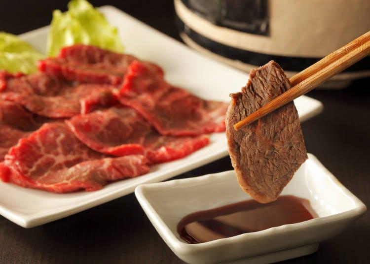 「焼肉のたれ」は韓国でも大人気商品に!