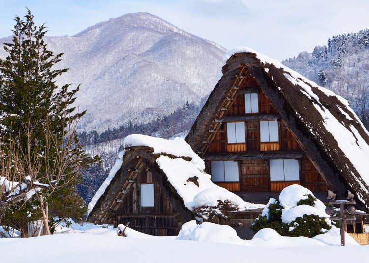 日本の原風景に出逢える古民家ホテル&古民家レストラン