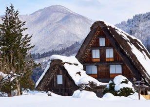 일본의 원풍경을 만날 수 있는 고민가 호텔 및 고민가 레스토랑