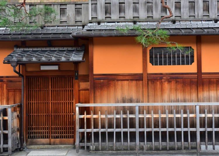 伝統的な様式で建てられた民家、「古民家」とは?