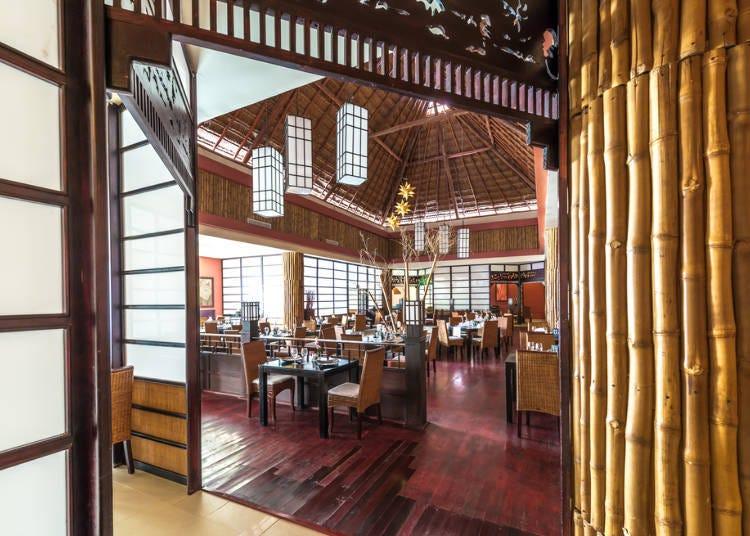 """在""""古民宅""""餐馆和咖啡馆,体会穿越时空的氛围"""
