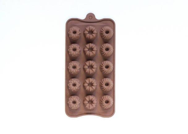 나만의 작고 귀여운 초콜릿을 만들어보자!