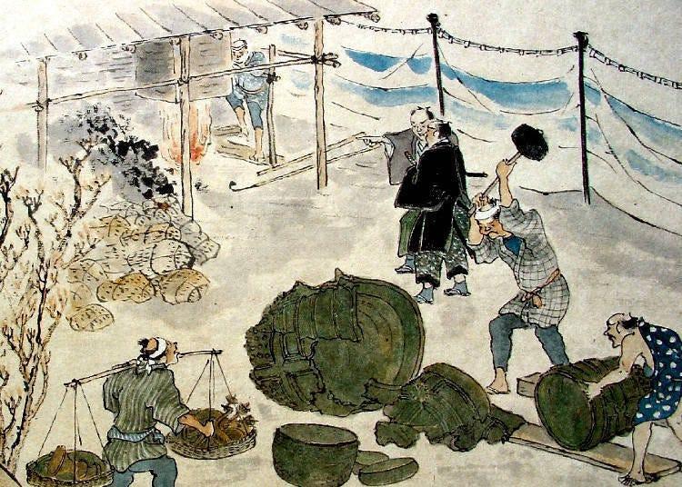 Penghapusan Aliran Budha