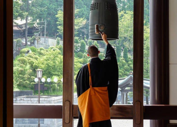 Aliran Budha Jepang Hari Ini
