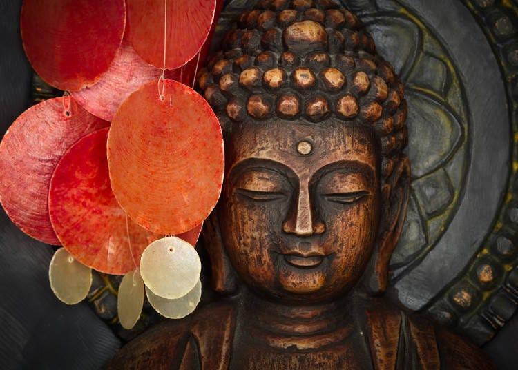 佛教的传入