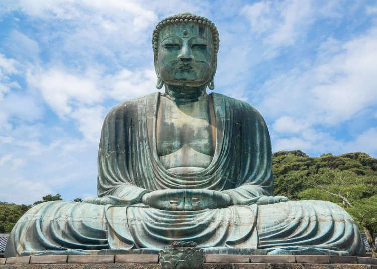 現代日本の習慣に見え隠れする仏教