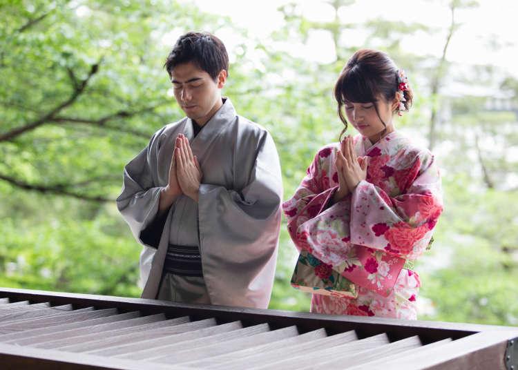 正月:日本の新年
