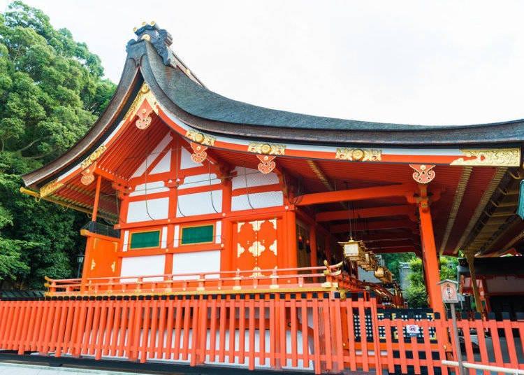 하츠모데 (初詣, 정월의 첫 참배) : 새해 참배