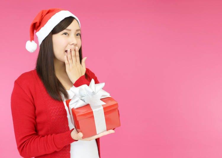 Does Santa Visit Japan?