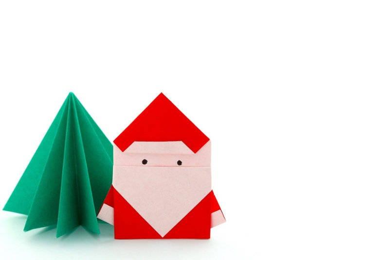日本のポップカルチャーとクリスマス