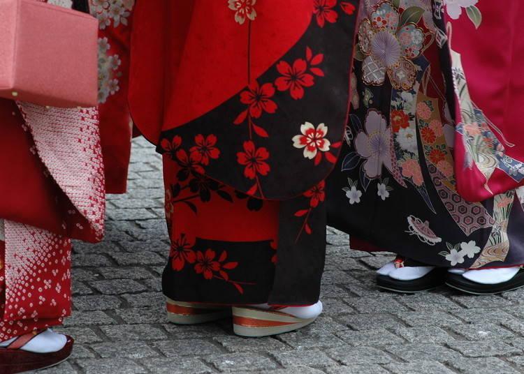 Seijinshiki - The Official Celebration