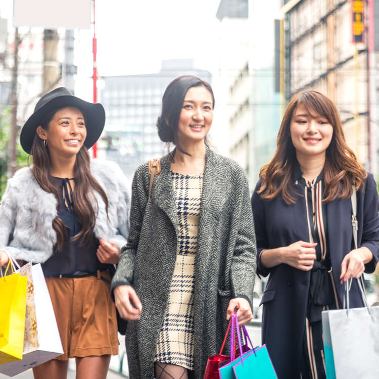 All About Fukubukuro - Japan's Lucky New Year Shopping Bags!