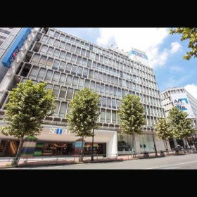 西武渋谷店 [渋谷]