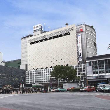 东急百货店 涩谷站·东横店 [涩谷]