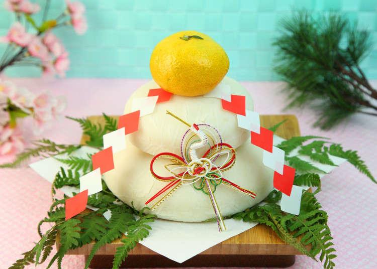 小正月:日本的小新年