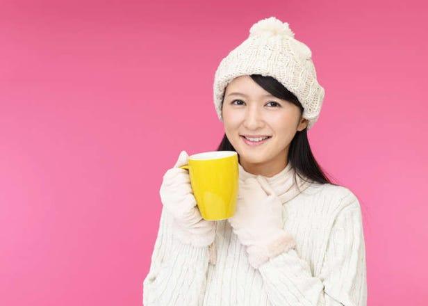 일본의 겨울을 쾌적하게 보내는 5가지 방법