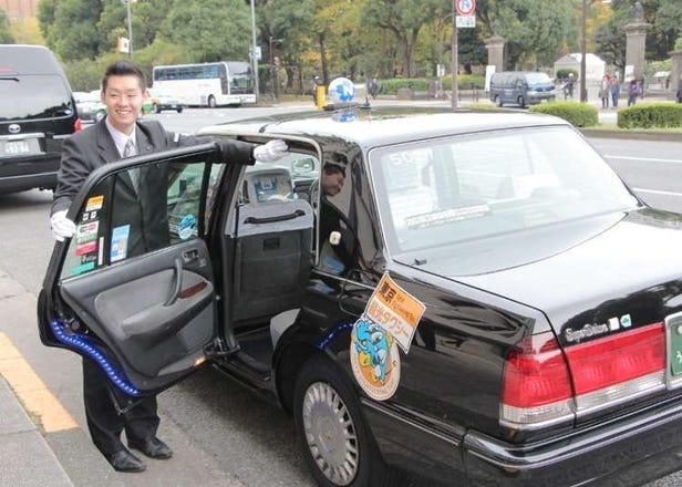 Bagaimana-Untuk: Bersiar-siar Menaiki Teksi Pelancongan