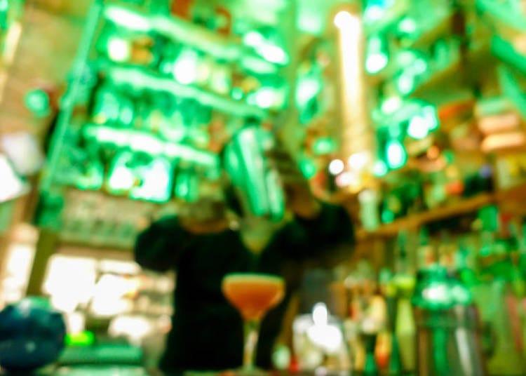 渋谷のバーとパブ