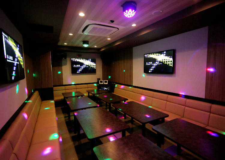 Enhance Your Karaoke Experience with a Guitar Performance!