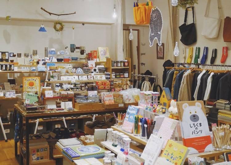 來自由之丘的日式雑貨店「katakana」逛逛各種有趣雜貨!