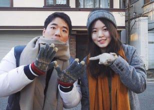 日本旅游实用资讯!东京12~2月的天气、着装及防寒小贴士
