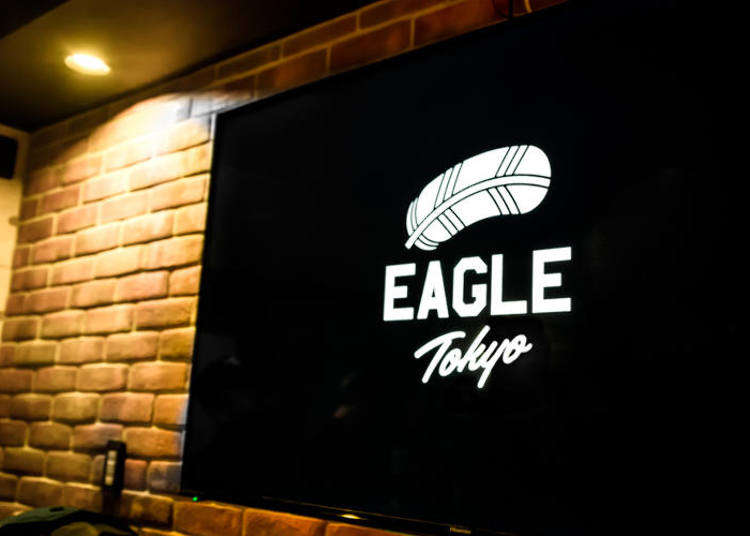 LGBTQ-Friendly Bars in Japan: Closeup on Eagle Tokyo! (Video)