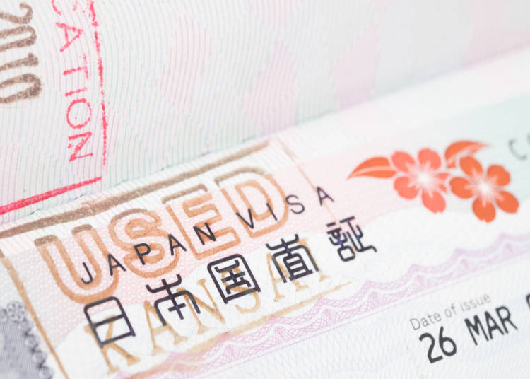 Requirements and Procedure of Getting a Japanese Working Holiday Visa