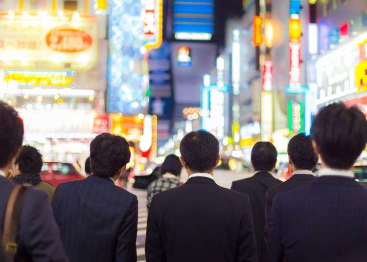 Japan's Favorite: the Work-Related Bonenkai