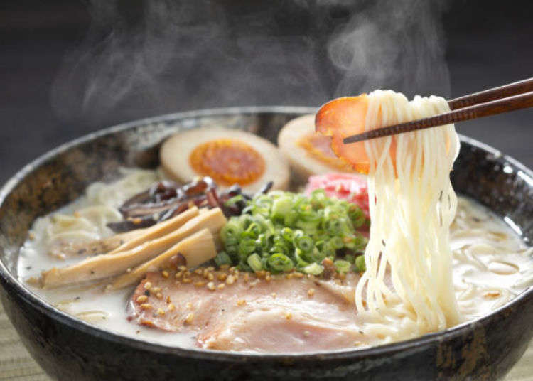 'I Regret Ordering...' 7 Times Ramen Surprised Visitors in Japan
