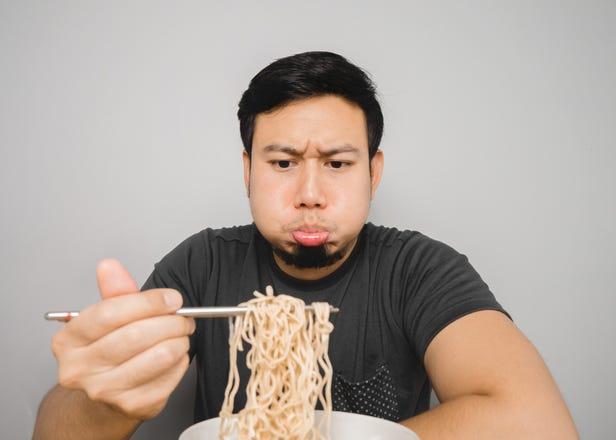 到日本必嚐的日本拉麵 居然有個口味讓人討厭!? 快來看看各國調查第一名是...
