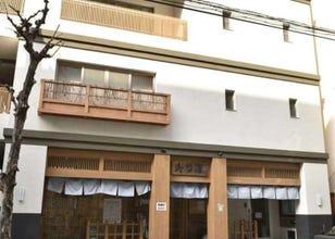 일본 도쿄의 대중탕을 살펴본다! - 평범한 대중탕에서 스카이트리가 보인다!