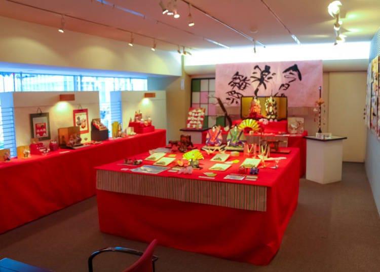 おりがみを通じて知る日本文化