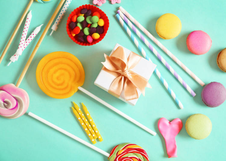 White Day in Other Asian Countries