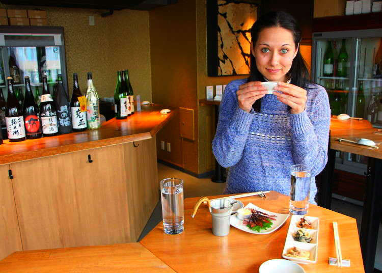 Celebrate World Sake Day in Style! A Guide to Japanese Sake and Sake Bars in Tokyo