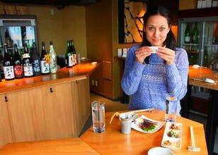Celebrate World Sake Day in Style! A Guide to Japanese Sake and Sake- Loving Areas in Tokyo