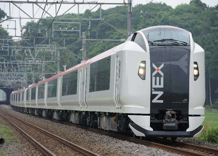 Complete Guide: How to Get from Narita Airport (NRT) to Tokyo!